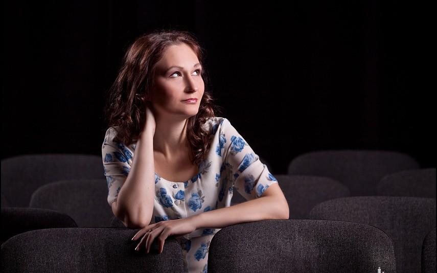 Sesja portretowa Agnieszki