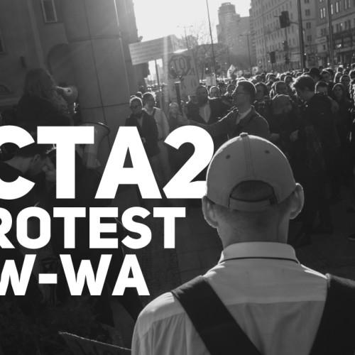 ACTA 2 – ostatni (?) protest